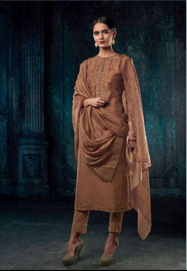 wishcart-Indiansuits-Sahiba Sarg Fraktur Collection 2019 D-518