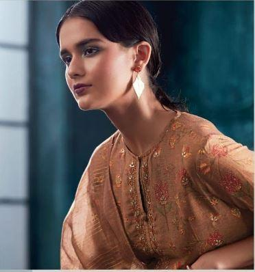 wishcart-Indiansuits-Sahiba Sarg Fraktur Collection 2019 D-518 2