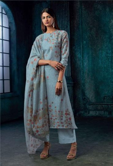 wishcart-Indiansuits-Sahiba Sarg Fraktur Collection 2019 D-526