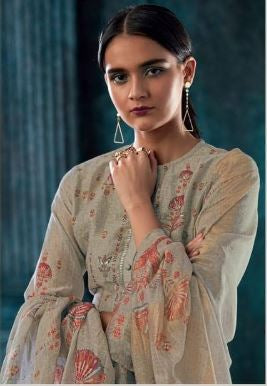 wishcart-Indiansuits-Sahiba Sarg Fraktur Collection 2019 D-566 2