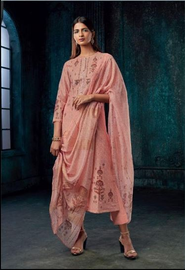 wishcart-Indiansuits-Sahiba Sarg Fraktur Collection 2019 D-596