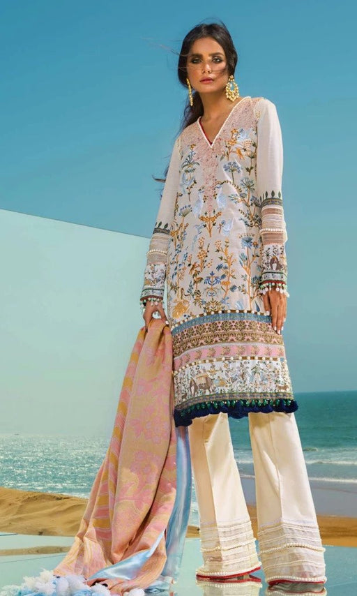 wishcart-Pakistanisuits-Winter Shawl Collection 2019 by Sana Safinaz-SS19WSC-4A