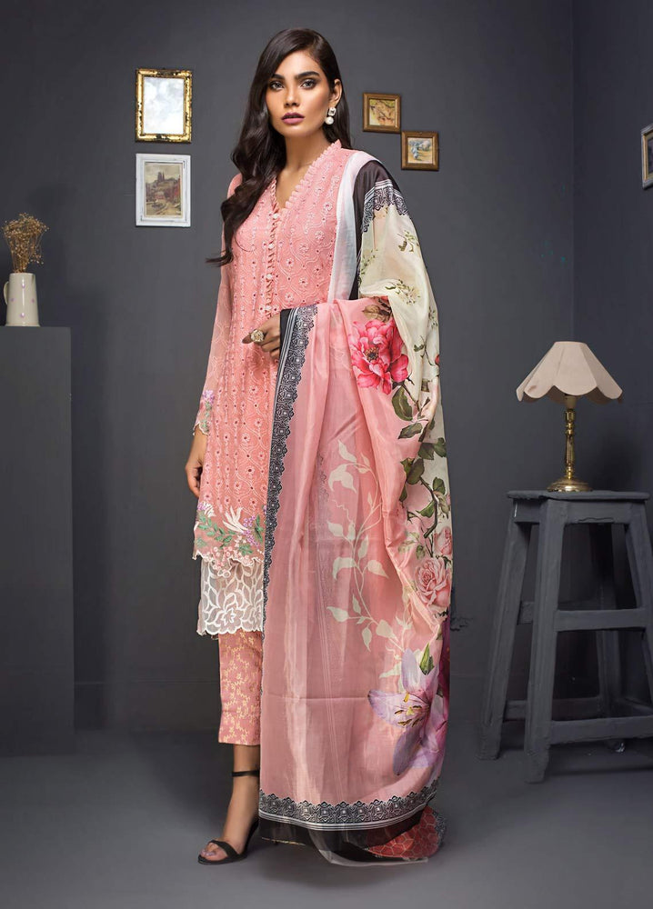 wishcart - Kalyan Festive Chiffon Collection by ZS A1