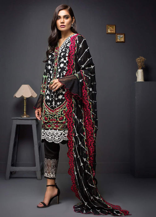 wishcart - Kalyan Festive Chiffon Collection by ZS A2