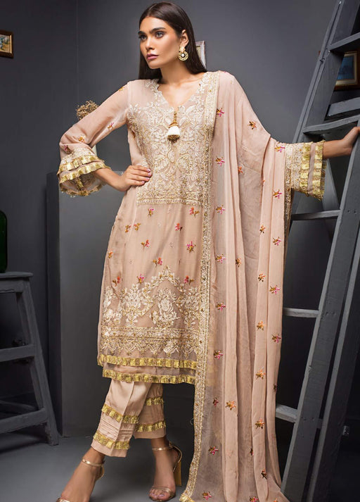 wishcart - Kalyan Festive Chiffon Collection by ZS A4