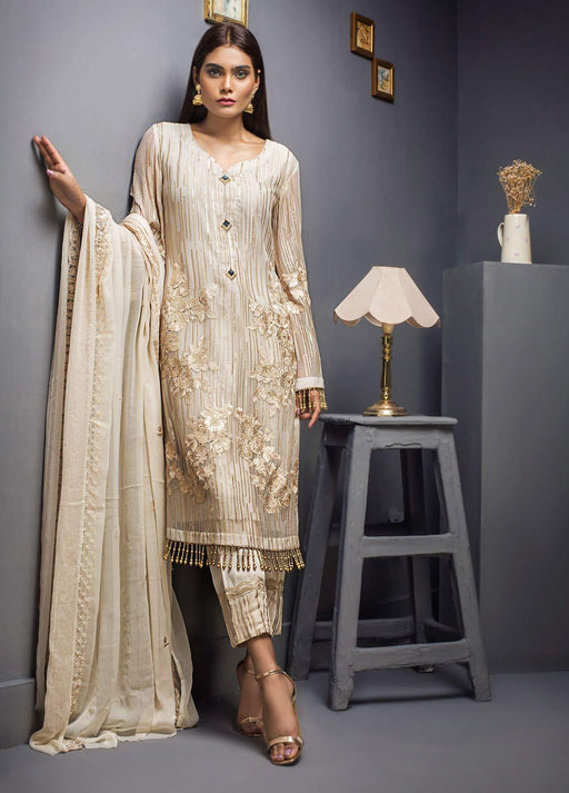 wishcart - Kalyan Festive Chiffon Collection by ZS A7