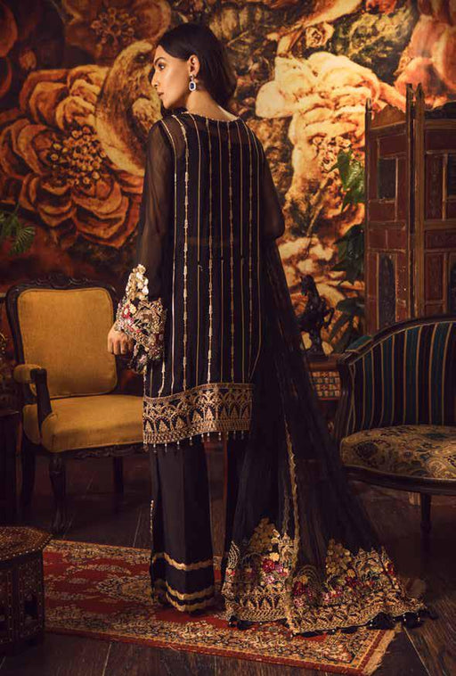 wishcart-Ghuzarish Wedding Luxury Chiffon by Adan Libas  3A 2
