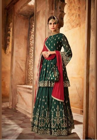 wishcart-Mohini Glamour Vol 59 Collection 4A 1