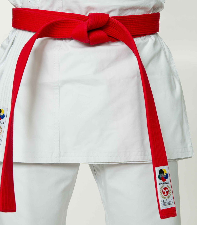 Seishin Competition Belts - Seishin International  - 4