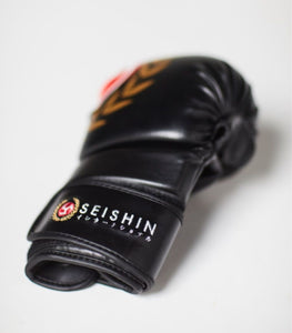 Seishin Fight Gloves