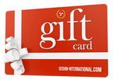Seishin Gift Card - Seishin International