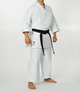 The Seishin Gi - Seishin International  - 1