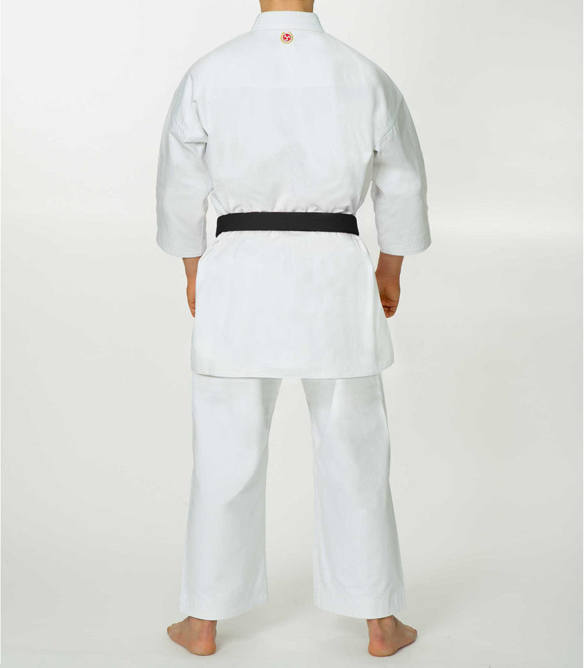 The Seishin Gi - Seishin International  - 2
