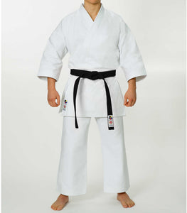 The Seishin Gi - Seishin International  - 3