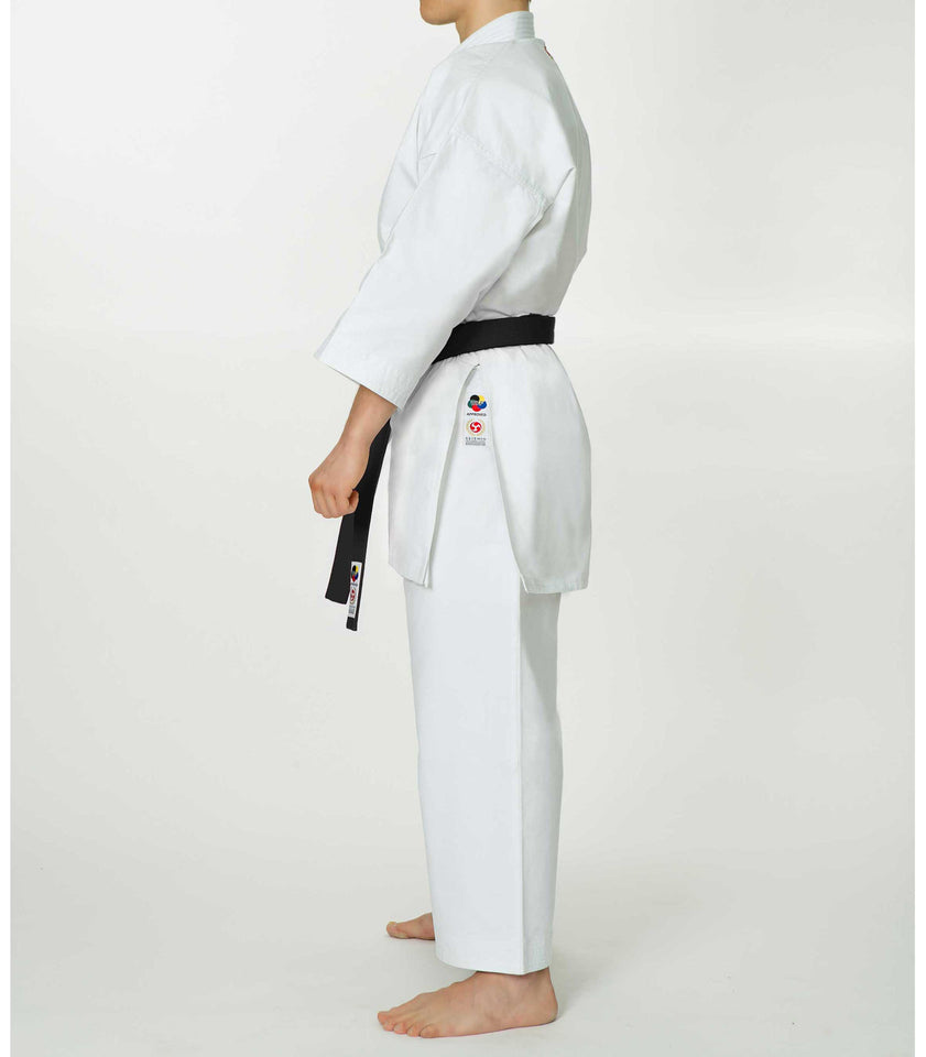 The Seishin Gi - Seishin International  - 4