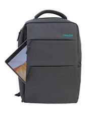 Smart Backpack with Smart Charging Technology