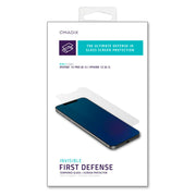 Invisible First-Defense Tempered Glass Screen Protector for iPhone® 12 Pro / iPhone 12 (6.1)