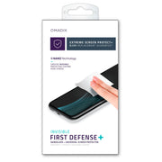 Invisible First-Defense+ NanoGlass Universal Screen Protector - $200