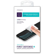 NanoGlass, Liquid Glass Screen Protector with $250 Replacement