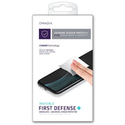 NanoGlass, Liquid Glass Screen Protector with $100 Replacement