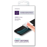 Invisible First-Defense NanoGlass Universal Screen Protector