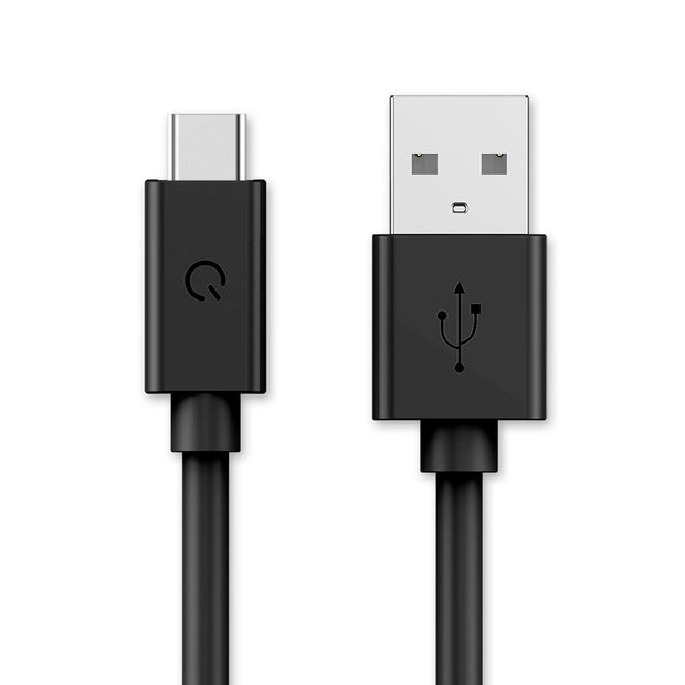 6' Charging-Data Sync Cable for USB-C Devices