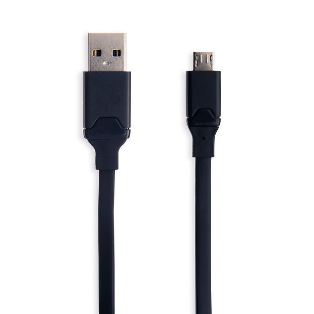 Charger and Cable for USB Devices; Android, Samsung