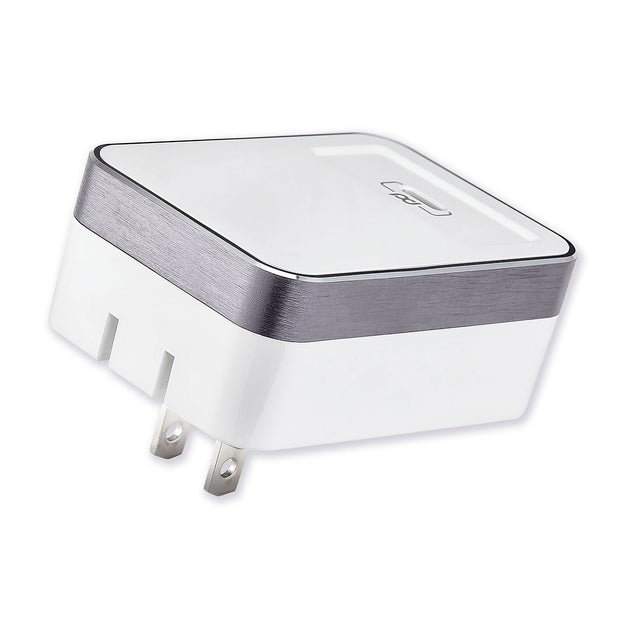 Premium Metal Travel Charging Hub with Power Delivery