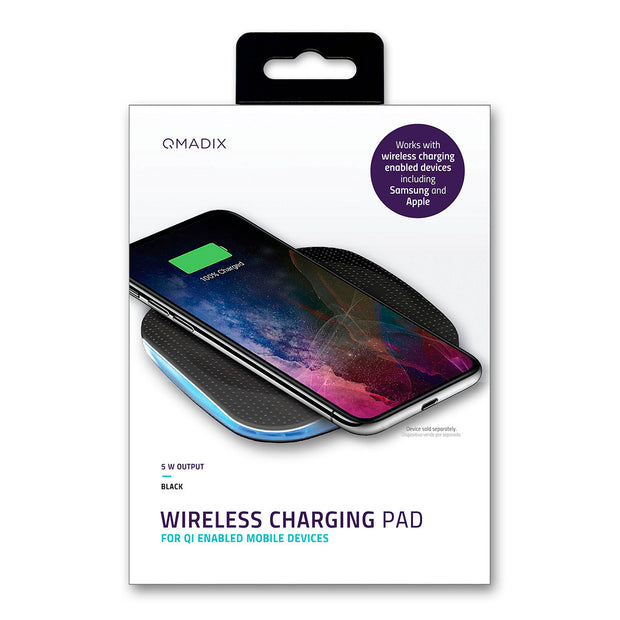 Rapid Wireless Charging Pad