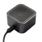 Bluetooth mini speaker with heavyweight sound