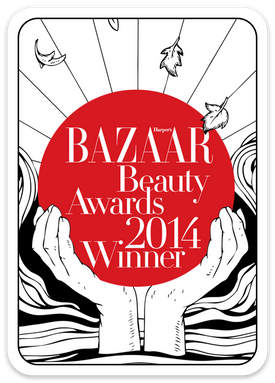 Bazaar Beauty Awards 2014