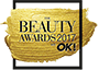 Ok! Beauty 2017 Award