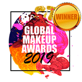 Global Makeup Awards 2019 Winner