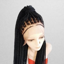 Load image into Gallery viewer, THE LUXURY BRAIDED WIG