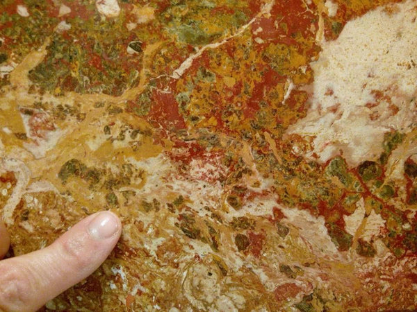 Scagliola-stucco Marble workshop on May 9-12