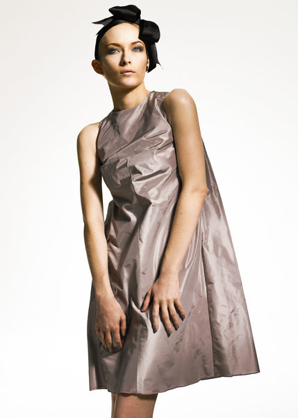 La Petite S***** Shift dress in lilac SS08