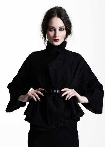 La Petite S***** AW11 belted black jacket