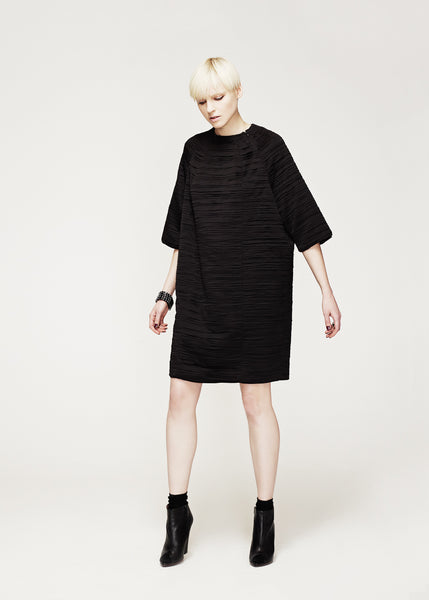 La Petite S***** AW12 pleated sack dress
