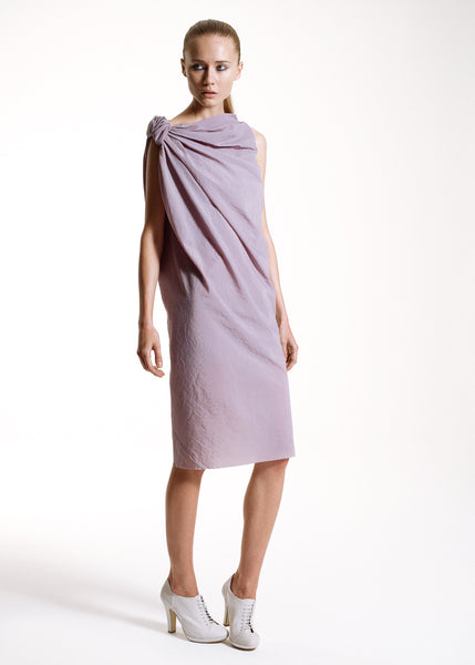 La Petite S***** SS10 lilac shift dress