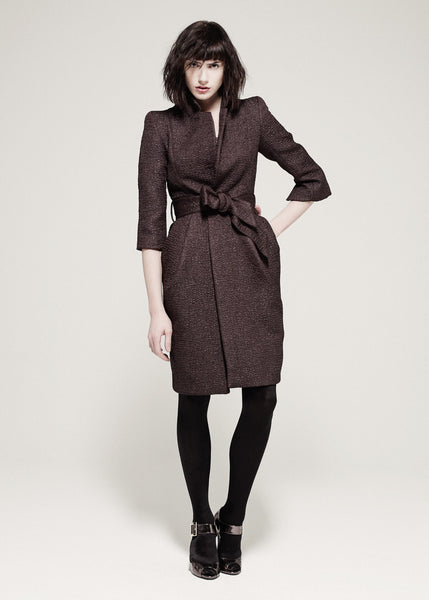 Tailored coat by La Petite S***** for AW10