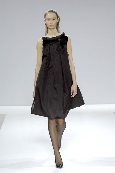 Black dress by La Petite S***** AW07