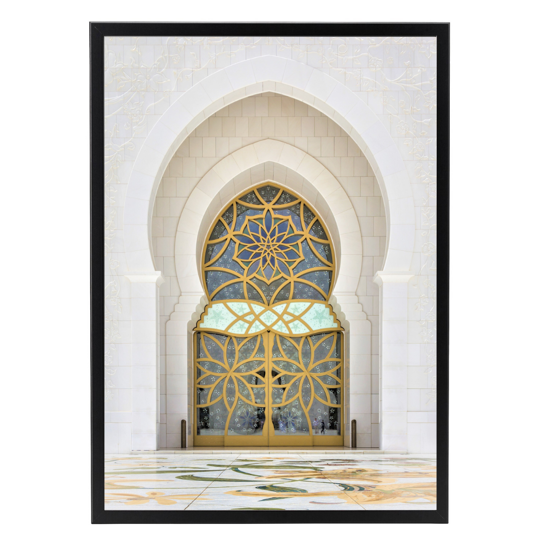 WHITE ORIENT DOOR_01