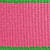 Small / Chelsea Pink Green