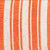 Small / Classic Stripe Orange / No