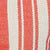 Small / Classic Stripe Red / No