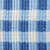 Small / Gingham Blue