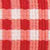 Small / Gingham Red