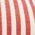 Small / Vintage Stripe Red / No