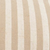 Small / Vintage Stripe Tan / No