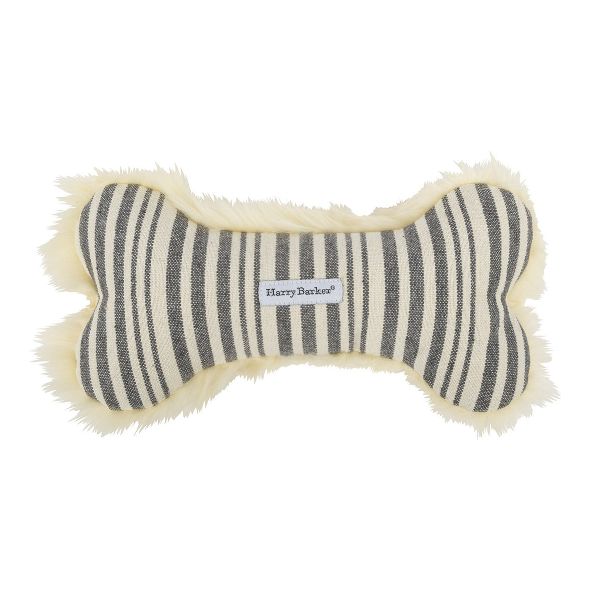 Market Stripe Bone Toy